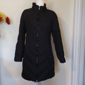Eddie Bouer long coat